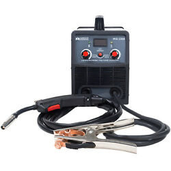 Mig-130a Mig/flux Cored Welder Wire Feeder Welding 110v And 230v,80 Duty Cycle.