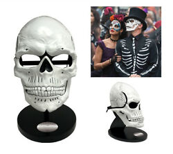 James Bond 007 Spectre Day Of The Dead Mask Prop Replica 21jfe01