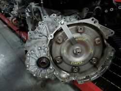 Automatic Transmission Out Of A 2012 Volvo Xc60 With 57,730 Miles