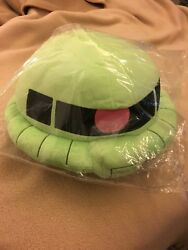 Gundam Cushion - Deadstock - Sold Out Worldwide Collectors Item Rare