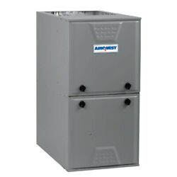 60k Btu 96 Afue 2 Stage Multi-positional Airquest By Carrier Gas Furnace