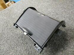 2013 Corvette Cup Holder Door Assembly New 15838450 06 07 08 09 Christmas Sale