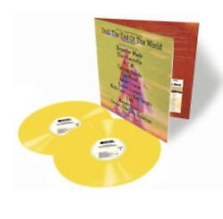 Until The End Of The World Original Soundtrack Exclusive Yellow Vinyl