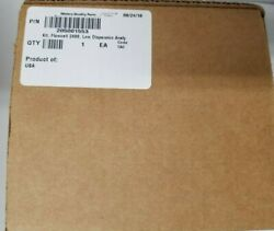 Waters 205001553 2489 Arc Uv/vis Detector Low Dispersion Analytical Flowcell