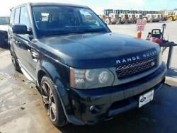 Automatic Transmission 5.0l With Supercharged Fits 10-12 Range Rover 1974046