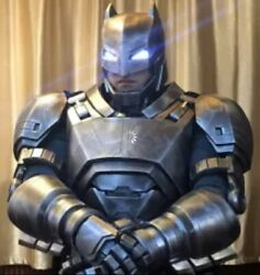 Batman Full Body Cosplay suit