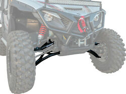 Superatv High Clearance 1.5 Offset A-arms For Yamaha Wolverine X2 2019