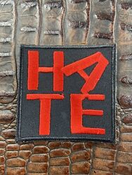 The Hate Project Hate Morale Patch