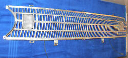1961 Ford Falcon Futura Deluxe Ranchero Original Front Grille With Signal Lights