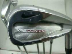 Japan Model Nike Vr_s Covert 2.0 Forged Nspro Modus3 6pc S-flex Irons Set Golf