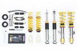 Kw V3 Coilover Kit For 15-18 Bmw M3 F80 / 15-19 M4 F82 Rwd W/ Adaptive M Sus.
