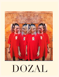Taylor Swift Red Tee Shirt Size Xl Nwt New Concert Rock Metal By Dozal Xl