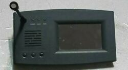 Ateis Pss-g2 Programmable Touch Panel Paging Microphone And Rs485 Pss-g2-a00314