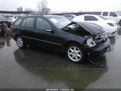 Engine 203 Type C320 Coupe Awd Fits 03-05 Mercedes C-class 1989683