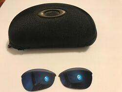 Oakley Lenses With Case for Sunglasses $30.00