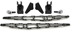 0-12 Lift Long Bed Traction Bar Kit For 11-16 Ford F250/f350 Super Duty 4wd