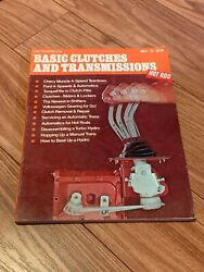 Petersens Basic Clutches and Transmissions No. 2 $9.99