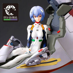 Eva Global Limited Reprint 1/6 Painted Finished Product Entry Plug Interior Ver.