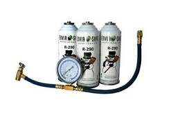 R-290 Recharge Kit W Gauge Subject To Epa Use Restrictions