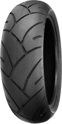 Shinko Motorcycle Tire Smoke Bomb Red 190/50zr17 Radial Red Colored Burnout