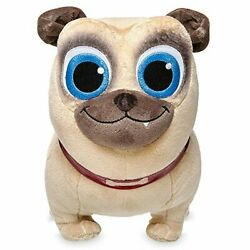 Disney Rolly Plush - Puppy Dog Pals S 12 In