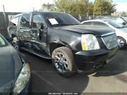 Automatic Transmission 2wd Fits 12 Avalanche 1500 830558