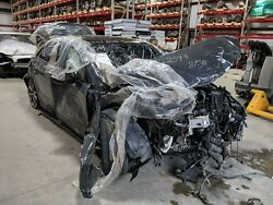 Transfer Case Out Of A 2018 Audi S3 With 26,289 Miles