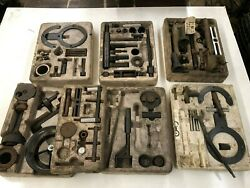 Lot Of Ford Lincoln Mercury Special Tools Rotunda