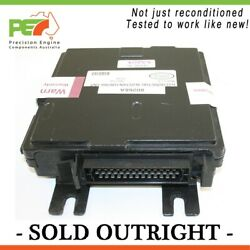 Reman. Oem Engine Control Module Ecm For Rover Discovery 3.5 90-91 Oe 80268a