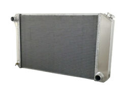 1978-1993 Chevy Truck Best Alum. Radiator Wizard Cooling Made In Usa Autotrans