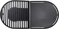 Cast Iron Grill Griddle And Cooking Grate For Coleman Roadtrip Swaptop Lx Lxe