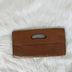 Hobo Brown Clutch Women#x27;s $23.80