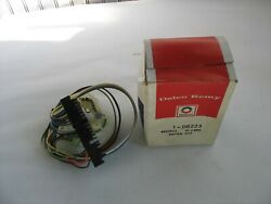 New Nos Gm Delco Remy 1997984 Turn Signal Switch Cherolet 1977-81 D6223
