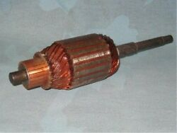 Military Truck Starter Armature New Old Stock M38a1 M37