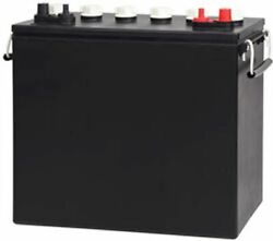 Replacement Battery For Batteries And Light Bulbs Us185hc 228ah 12v