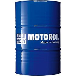 Liqui Moly - 22055 - Street 4t Engine Oil Container Size 54.2 Us Gal. / 205 Lit