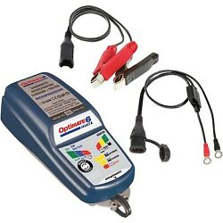 Tecmate - Tm191 - Optimate 6 Select Battery Charger/power Supply