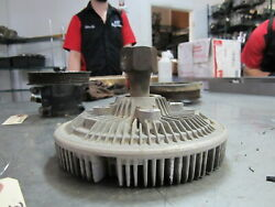 35Q005 Cooling Fan Clutch 2003 Ford Excursion 5.4 $29.00