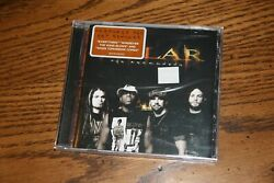 The Reckoning By Pillar Religious Cd, Oct-2006, Flicker Records New Unopened