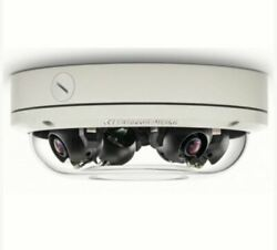 Arecont Vision A12275dn-28 12-megapixel Mp H.264 All-in-one Remote Focus [cta]
