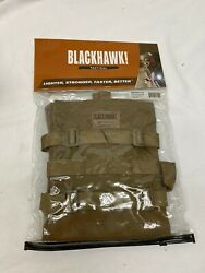 Blackhawk Removable Side Plate Carrier Pouch Coyote Tan 32ac08ct Set Of 2