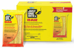 Just One Bite Ii Bars 8 Pounds Breakdown For Bait Station Rat And Mouse Bait