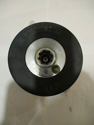 Barient 24c Black Top Sailboat Winch New Old Stock