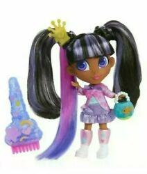 Hairdorables Series 3 Street Style Skylar Doll And Accessories All Sealed New
