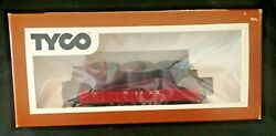 Ho Scale Tyco 1860 Water Car 322b New In The Box...