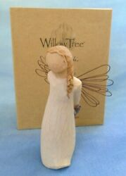 Willow Tree Angel Fairy Thank You By Artist Susan Lordi
