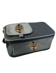 Nascar Travel Cooler-aric Almirola 10 Insulated Cooler Bag-holds 9 Cans