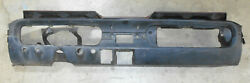 1966 Mustang Gt Fastback Coupe Convertible Shelby Orig Interior Dash Board Frame