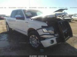 Trunk/hatch/tailgate Styleside Box Fits 11-14 Ford F150 Pickup 2034628