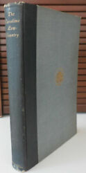 Augustine T South Carolina / Carolina Low-country Signed Limited Edition 1st Ed